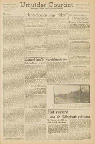 IJmuider Courant 1945-11-26