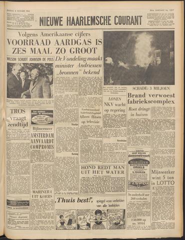 Nieuwe Haarlemsche Courant 1964-12-08