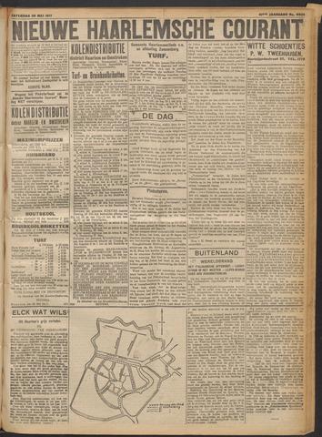 Nieuwe Haarlemsche Courant 1917-05-26