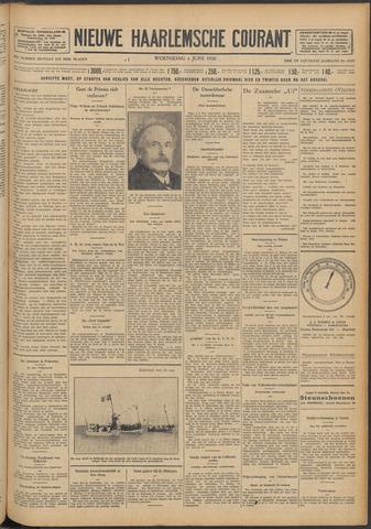 Nieuwe Haarlemsche Courant 1930-06-04