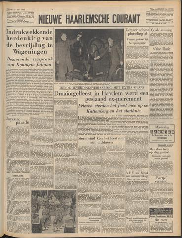 Nieuwe Haarlemsche Courant 1955-05-06
