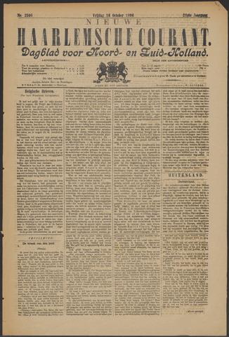 Nieuwe Haarlemsche Courant 1896-10-16