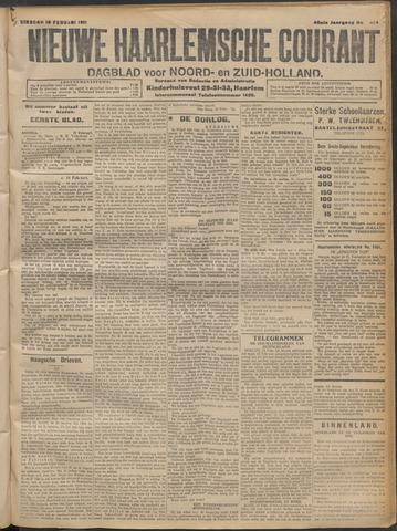 Nieuwe Haarlemsche Courant 1915-02-16