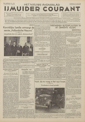 IJmuider Courant 1938-06-30