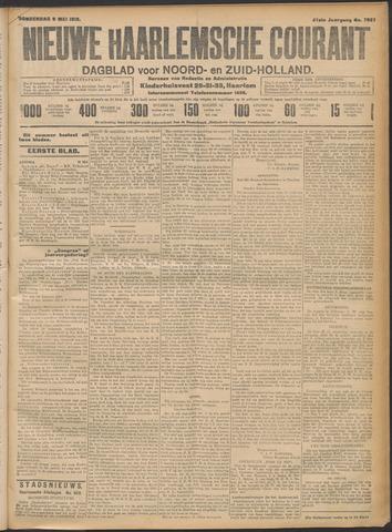 Nieuwe Haarlemsche Courant 1912-05-09