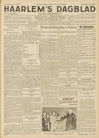 Haarlem's Dagblad 1935-06-24