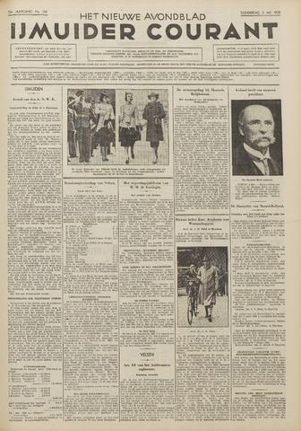 IJmuider Courant 1938-05-05