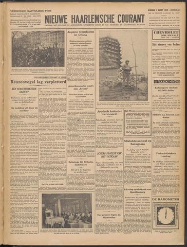 Nieuwe Haarlemsche Courant 1938-03-01