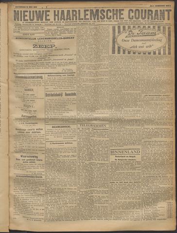 Nieuwe Haarlemsche Courant 1919-05-31