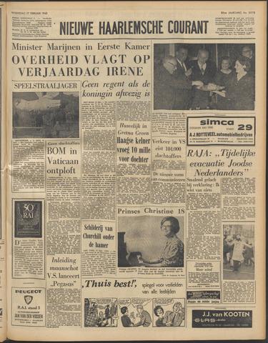 Nieuwe Haarlemsche Courant 1965-02-17
