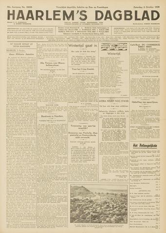 Haarlem's Dagblad 1935-10-05