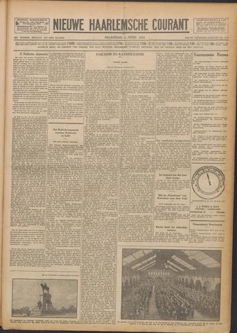 Nieuwe Haarlemsche Courant 1928-04-02