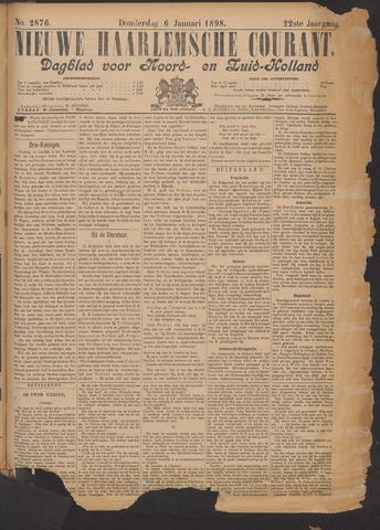 Nieuwe Haarlemsche Courant 1898-01-06