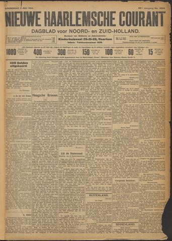 Nieuwe Haarlemsche Courant 1908-07-02