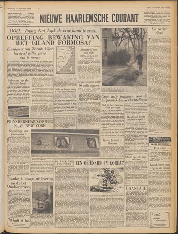 Nieuwe Haarlemsche Courant 1953-01-31
