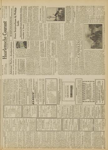 Haarlemsche Courant 1942-12-28