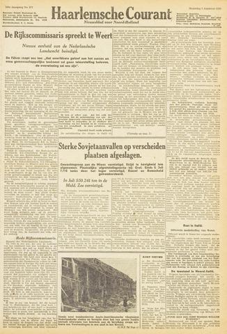 Haarlemsche Courant 1943-08-02