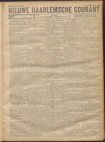 Nieuwe Haarlemsche Courant 1920-10-19