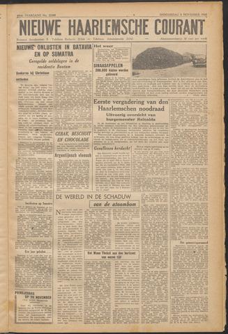 Nieuwe Haarlemsche Courant 1945-11-08