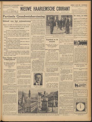 Nieuwe Haarlemsche Courant 1936-06-16