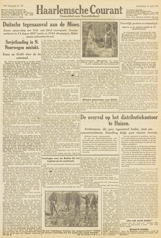Haarlemsche Courant 1943-07-22