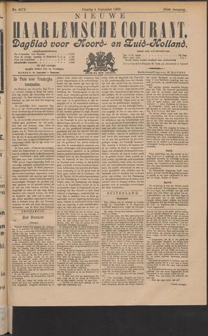 Nieuwe Haarlemsche Courant 1900-09-04