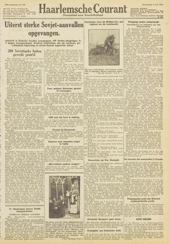 Haarlemsche Courant 1943-07-08
