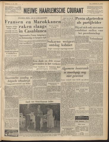 Nieuwe Haarlemsche Courant 1955-07-16