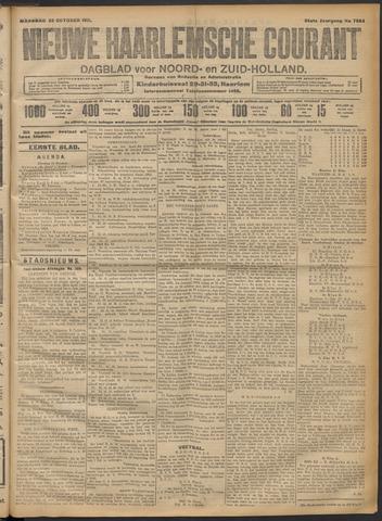 Nieuwe Haarlemsche Courant 1911-10-23