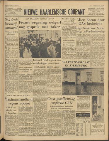 Nieuwe Haarlemsche Courant 1963-03-07