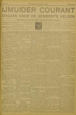 IJmuider Courant 1916-12-20