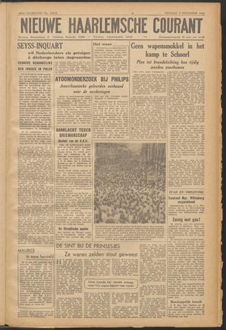Nieuwe Haarlemsche Courant 1945-12-07