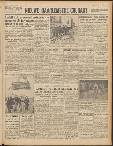 Nieuwe Haarlemsche Courant 1950-05-26