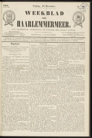 Weekblad van Haarlemmermeer 1861-12-13