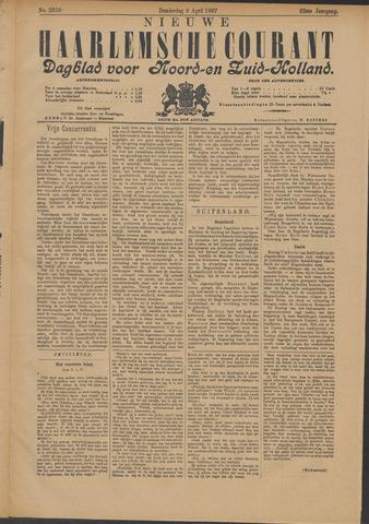 Nieuwe Haarlemsche Courant 1897-04-08