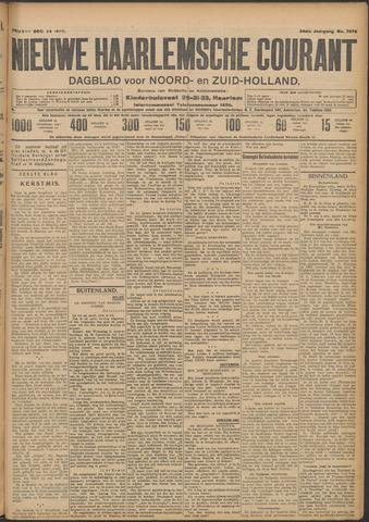 Nieuwe Haarlemsche Courant 1909-12-24