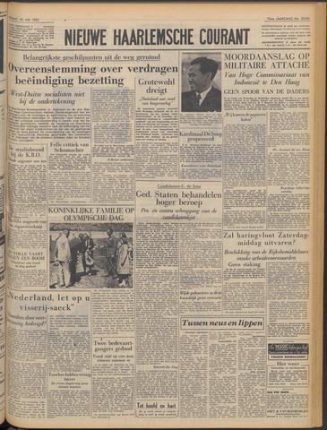 Nieuwe Haarlemsche Courant 1952-05-23
