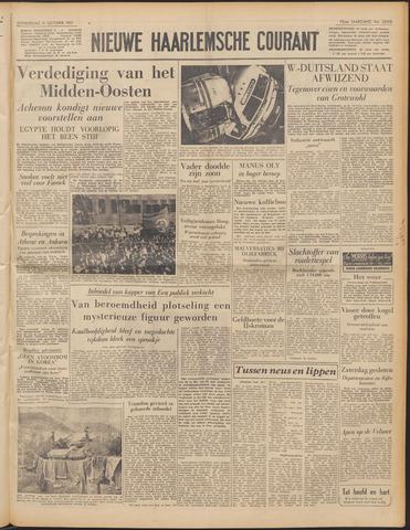 Nieuwe Haarlemsche Courant 1951-10-11