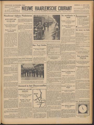 Nieuwe Haarlemsche Courant 1935-06-11