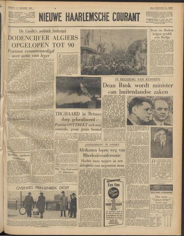 Nieuwe Haarlemsche Courant 1960-12-13