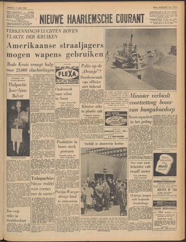 Nieuwe Haarlemsche Courant 1964-06-09