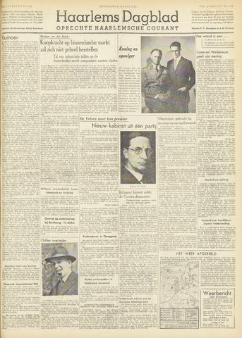 Haarlem's Dagblad 1951-06-14