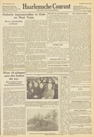 Haarlemsche Courant 1943-04-24