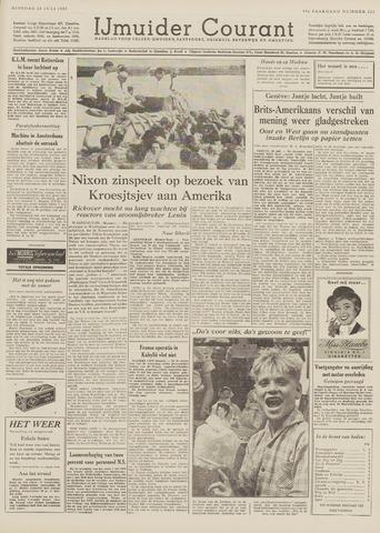 IJmuider Courant 1959-07-28