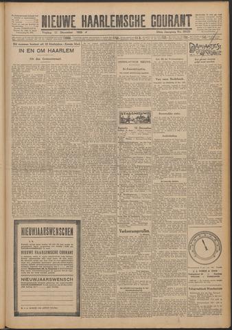 Nieuwe Haarlemsche Courant 1925-12-11