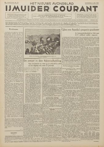 IJmuider Courant 1938-01-05