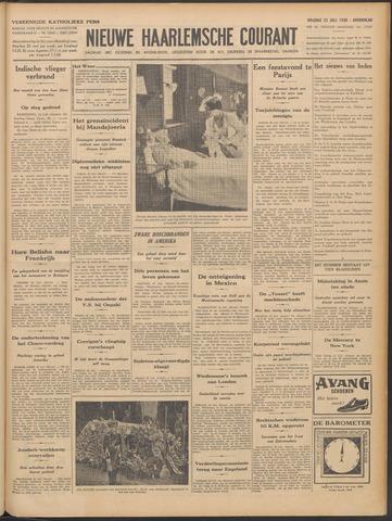 Nieuwe Haarlemsche Courant 1938-07-22