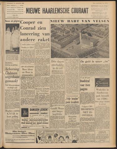 Nieuwe Haarlemsche Courant 1965-08-25