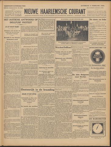 Nieuwe Haarlemsche Courant 1934-02-03