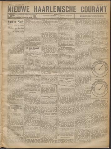 Nieuwe Haarlemsche Courant 1921-10-18